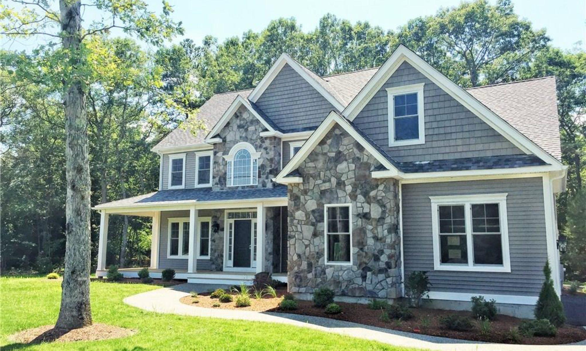 Shoreline Properties, Inc.